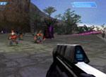 Một cảnh trong trò chơi