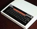 Máy tính của BBC những năm 80.