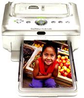 Máy in ảnh Kodak Easyshare.