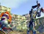 Game World of Warcraft.
