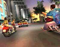 Game Grand Theft Auto: San Andreas.