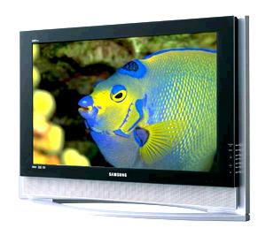 Samsung LYP 266W.