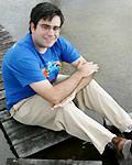 Ben Gooodger, lập trình viên chủ đạo của nhóm phát triển Firefox.