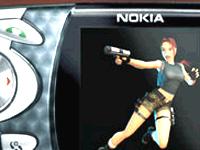 Sự ra đời của N-Gage chứng tỏ game trên ĐTDĐ sẽ phát triển thế nào.