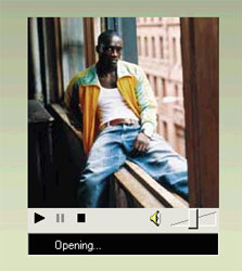 Nghe Akon trên Artistdirect.com.