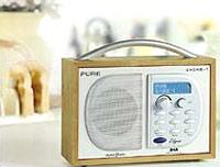 Đài radio số có nhiều chương trình để lựa chọn hơn.