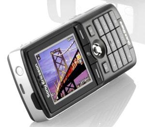 Sony Ericsson K750, triệu phú pixel.