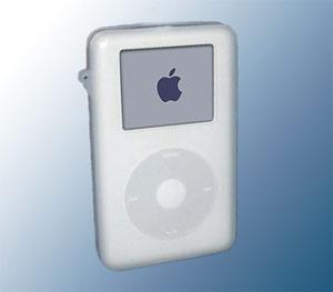 iPod của Apple đã đạt doanh số 22 triệu máy.