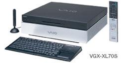 VGX - XL70S.