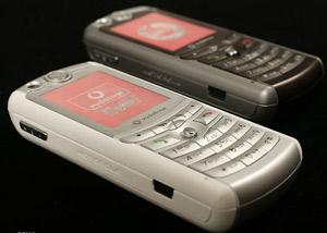 điện thoại Motorola E770