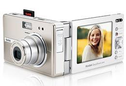 Kodak EasyShare One.