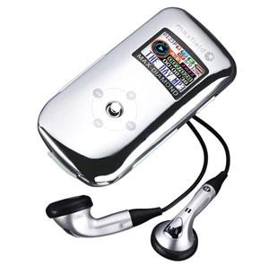 Phần lớn các máy nghe nhạc hiện tại đều tích hợp chỉnh sóng FM.