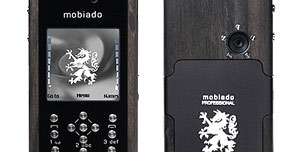 Mobiado Limited Edition.