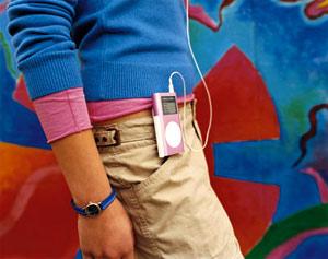 Từ khi Apple thông báo không sản xuất iPod Mini, nó bắt đầu trở thành hàng độc.