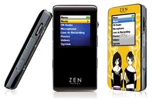 Zen Neeon 2.