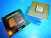 Chip 4 lõi của Intel. Ảnh: Intel.