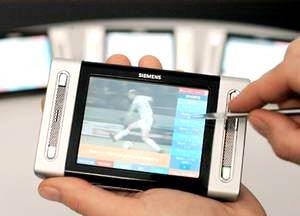 Chuẩn DVB-H được sử dụng tại nhiều nước châu Âu. Ảnh: Info.