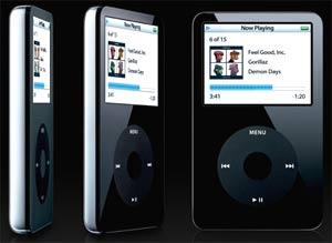 iPod Video mới. Ảnh: Idealgadget.