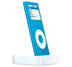 iPod Nano 2G. Ảnh: Apple.