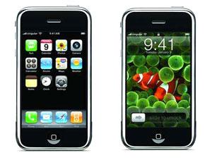 iPhone của Apple mới ra mắt hôm qua. Ảnh: Sciam.