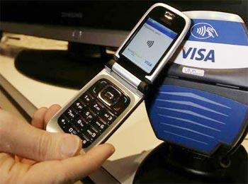 Nokia 6131. Ảnh: AP.