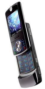 MotoRizr Z6. Ảnh: MobileGuerilla.