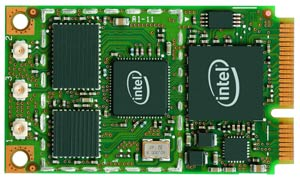 Thiết bị. Ảnh: Intel.