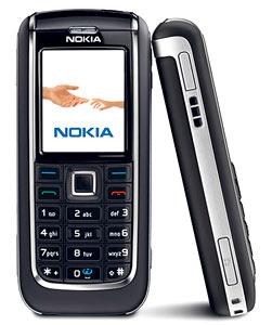 Nokia 6151 camera 1,3 Megapixel. Ảnh: E-katalog.