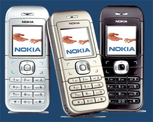 Nokia 6030. Ảnh: Mobileisgood.