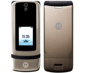 Điện thoại hỗ trợ mạng 3G. Ảnh: Phonemag.