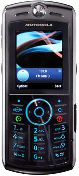 L72 làm bằng chất liệu gương phản chiếu. Ảnh: Motorola.