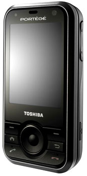 Toshiba Portege G500. Ảnh: Trusted review.