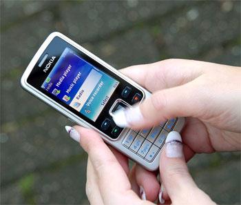 Nokia 6300 giá khoảng .Ảnh: Mobilenet.Cz