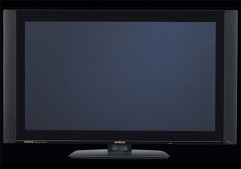 Tính cả 10 model mới, số TV được Hitachi tung ra trong năm 2007 đã lên tới con số 14. Ảnh: Digitaltrends.