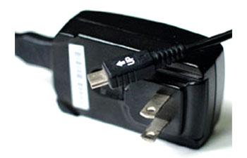 Chỉ cần một cục sạc có đầu cắm phù hợp và OUTPUT (5V 0,5A) là được.