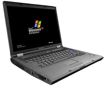 Lenovo 3000 N100 thích hợp với chủ các doanh nghieepjnhor.