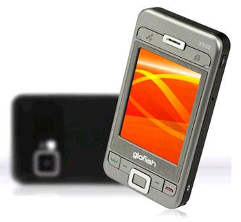 Một sản phẩm của E-Ten. Ảnh: GPS.