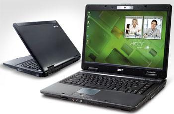 Laptop cho doanh nhân TravelMate Profile mới của Acer.