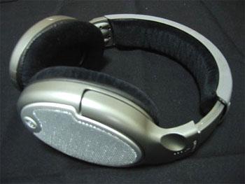 Tai nghe Sennheiser dành cho những người sành nhạc. Ảnh: Livedoor.