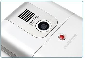 Camera 2 Megapixel. Ảnh: Palm.