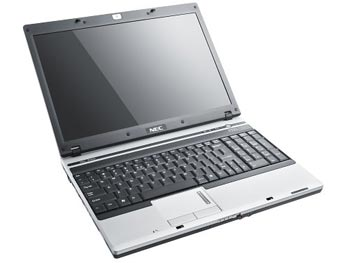 NEC Versa M370. Ảnh: Cnet.