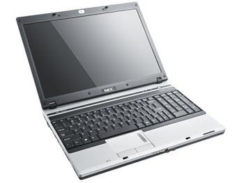 NEC Versa P570. Ảnh: Cnet.