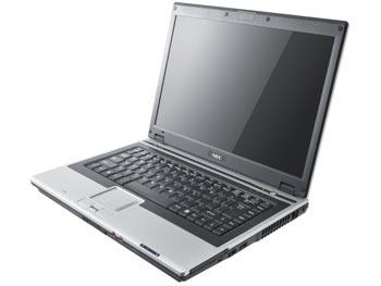 NEC Versa S970. Ảnh: Cnet.