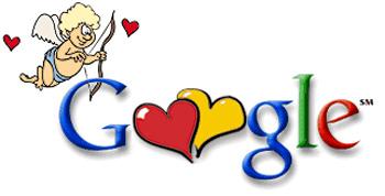 Google kể chuyện tình yêu