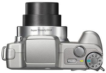 Tốc độ hoạt động của Sony H3 khá cao. Ảnh: Popphoto.
