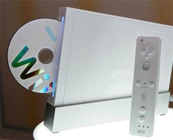 Khoảng cách giữa Wii và PS3 tại Nhật Bản đang bị thu hẹp dần dần. Ảnh: Reuters.