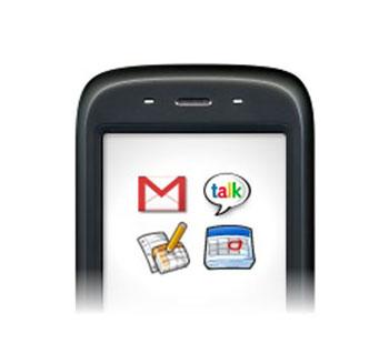 Nhiều dịch vụ mới của Google có mặt trên nền tảng mới. Ảnh: 01net.