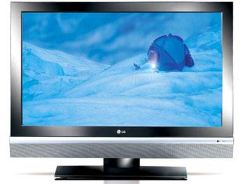 TV này của LG xem 2 kênh theo chức năng PiP. Ảnh: Mnogo.