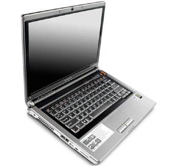 Lenovo Y410 là laptop giải trí dành cho người dùng phổ thông. Ảnh: Tech2.