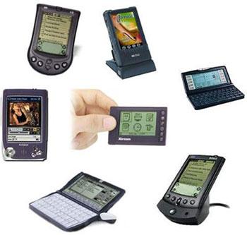 Doanh số PDA tiếp tục sụt giảm quý thứ 15 liên tiếp. Ảnh: Cloud9.